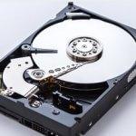מתי יש צורך לבצע שחזור דיסק קשיח?