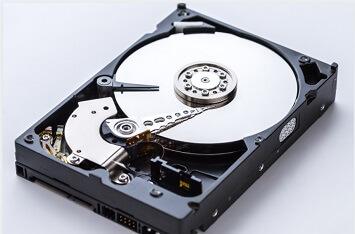 כל המידע על שחזור דיסק קשיח למחשב נייד